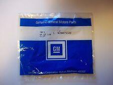 GM Part # 20025649 Body Moulding Clip