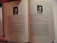 1970 HARVARD COLLEGE CLASS OF 1945 25 ANNIVERSARY REPORT, CAMBRIDGE, MASS