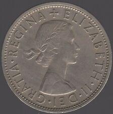 1958 Elizabeth II Half Crown Coin | British Coins | Pennies2Pounds