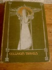 Gulliver's Travels: by Jonathan Swift, undated ( 1895 ) hardback