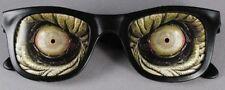 ★ Party Zombie Horror Brille Zombiebrille ,Augenmasker,Brille,Horrorbrille