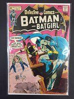 Detective Comics Batman & Batgirl #410 DC Comics Combine Shipping