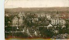 Minnesota, MN, Mankato, Birds Eye View 1909 Real Photo Postcard