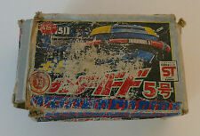 "Vintage Popy ""Popynika"" Thunderbird 5 from 1970's mint condition from Japan."
