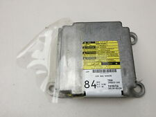 Airbag Control Unit Airbag control unit for Toyota Avensis T25 03-06
