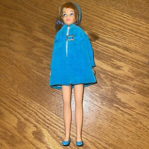 Vtg Barbie: Skipper #1546 Perfectly Pretty Sears Exclusive Outfit Rare No Doll