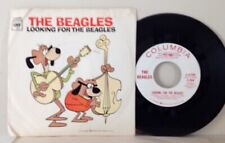 Beagles 1966 Looking For The Beagles Col 43789 Ps Promo Underdog Cartoons Vg+/Nm