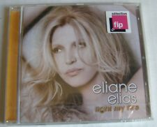 ELIANE ELIAS (CD) LIGHT MY FIRE   -  NEUF SCELLE