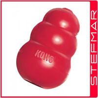 Kong Classic Dog Feeding Toy S M L XL XXL