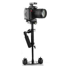 S40 Pro Handheld Stabilizer Steadicam For Camcorder Camera