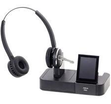 Jabra Pro 9460 Duo Wireless Headset 9460-29-707-102