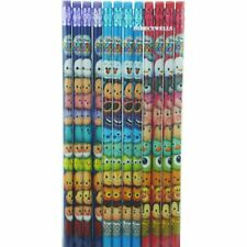 12 Disney Tsum Tsum Wooden Pencils School stationary Supplies party favors gift