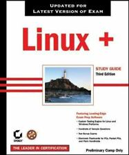 Linux+ Study Guide : Exam Xk0-002 by Roderick W. Smith (2005, Paperback,.