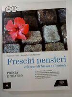 LIBRO GALLI QUINZIO FRESCHI PENSIERI EINAUDI ISBN 9788828615422