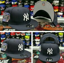 Exclusive New Era MLB New York Yankee Subway Series side patch 9fifty snapback