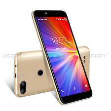 """XGODY 5.5"""" 3G Quad Core GPS téléphone portable débloque Android 7.0 Smartphone"""