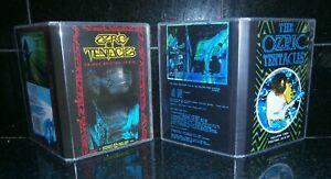 Ozric Tentacles dvd's