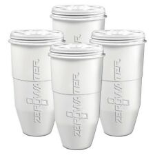 ZeroWater Replacement Filter for Pitchers4-Pack