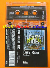 MC EASY RIDER Soundtrack germany MCA 250 454-4 SMITH BYRDS HENDRIX cd lp dvd vhs