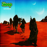 Sleep - Dopesmoker (Vinyl CD - 2003 - US - Reissue)