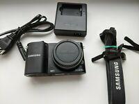 Samsung NX1000 Black Camera Body