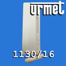 URMET NUOVO CITOFONO 1130/16 SOSTITUTIVO 1130/1 E 1130/50      1130-16 ORIGINALE