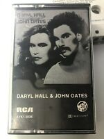 VINTAGE Rare Daryl Hall & John Oates Best Buy (1980) Rock Cassette Tape TESTED