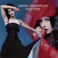 EMMA SHAPPLIN - ETTERNA  CD  12 TRACKS CLASSIC-POP CROSSOVER  NEU