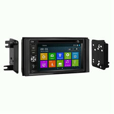 In Dash GPS Multimedia Navigation Radio for Subaru Impreza WRX STI 2011-2014