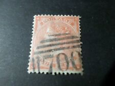 GB GREAT BRITAIN UK, stamp CLASSIC 58, obliterated, VICTORIA, VF cancelled