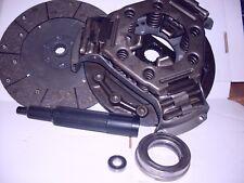 """John Deere 1020 1520 2020 2030 2040  11"""" tractor clutch with IPTO  AR100649"""