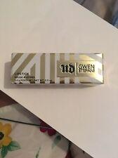 Urban Decay Limited Edition Gwen Stefani Lipstick