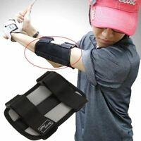 arm swing trainning aids stoff golf körperhaltung korrektor ellenbogen -