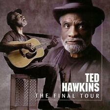 Final Tour - Ted Hawkins (1998, CD NIEUW)