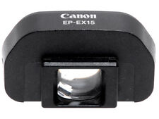 Canon EP-EX 15 Estensione Mirino per Canon EOS.