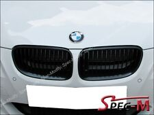 2011up BMW E92/E93 328i 335i Coupe Convertible Front Kidney Grille Shiny Black