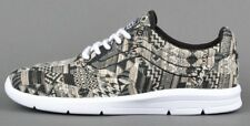 Vans ISO 1.5 Italian Weave Black White Uk 4.5 Bnib Ultracush ladies Trainers
