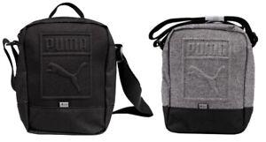 Puma S Portable Tasche Bag Umhängetasche Schultertasche