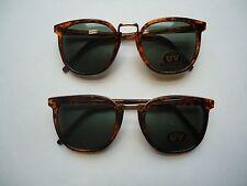 (Lot of 2) Retro Style Fashion Sunglasses for Children new 100% Uv Protection