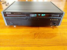 New listing Philips (Marantz) Cd-80 Audiophile Cd Player 35 Pounds, Great Working Condition
