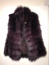 Polar Fox Fur Vest XS-S