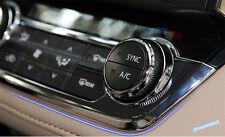 Accessories For Toyota RAV4 RAV 4 2016 - 2018 Air Condition Button Control Panel