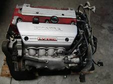 Motor Swap K20Z4 Honda Civic FN2 Type R 201PS K20Z4 Bj: 06-12 shipping worldwide