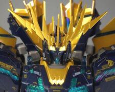 *USA BANDAI Gundam Fix Figuration Metal Composite Unicorn Banshee Norn build