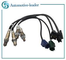 4X Up/Downstream Oxygen Sensor For Nissan Altima 2004-2006 Quest 2007-2009 3.5L