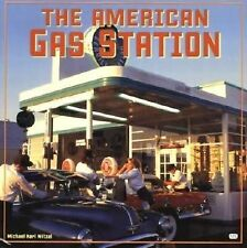 The American Gas Station: History and Folklore of Gas Stations in America, Witze