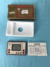 Nintendo Game & Watch LION il leone è Los tricotronic
