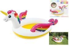 Mystic Unicorn Spray Pool Outdoor Fun