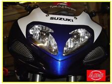 BLUE ABS PLASTIC HEAD LIGHT COVER FOR SUZUKI GSXR 00-03 FAIRING, HEADLIGHT,NEW