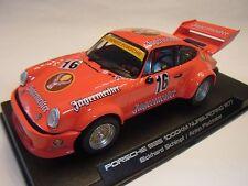 Slotwings Porsche 935 Nürburgring 1977 Schimpf / Fischhaber Slotcar 1:32